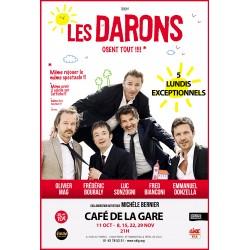 Les Darons